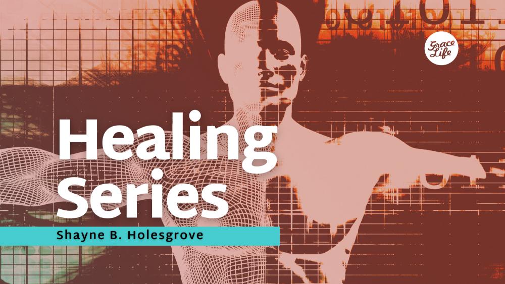 Healing Series