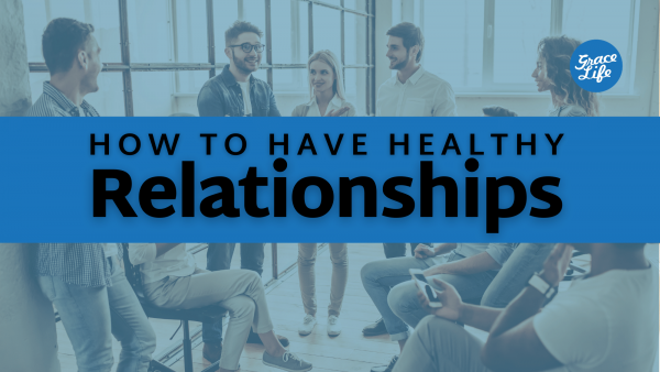 How to Deal With People - Relationships: Part 1 Image